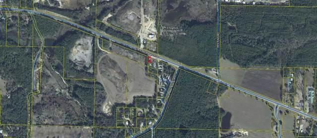 Freeport Fl-20, Freeport, FL 32439 (MLS #840923) :: Hammock Bay