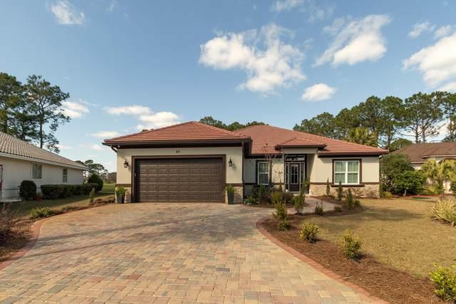 45 Azure Place, Miramar Beach, FL 32550 (MLS #840932) :: Engel & Voelkers - 30A Beaches