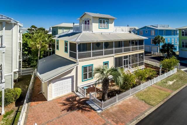 136 Seaward Drive, Santa Rosa Beach, FL 32459 (MLS #840933) :: Watson International Realty, Inc.