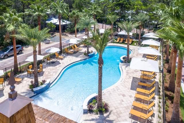 C15 Patina Boulevard, Seacrest, FL 32461 (MLS #840935) :: Berkshire Hathaway HomeServices Beach Properties of Florida