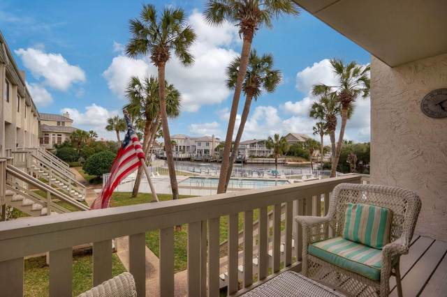 501 Gulf Shore Drive Unit 12, Destin, FL 32541 (MLS #840942) :: Berkshire Hathaway HomeServices Beach Properties of Florida