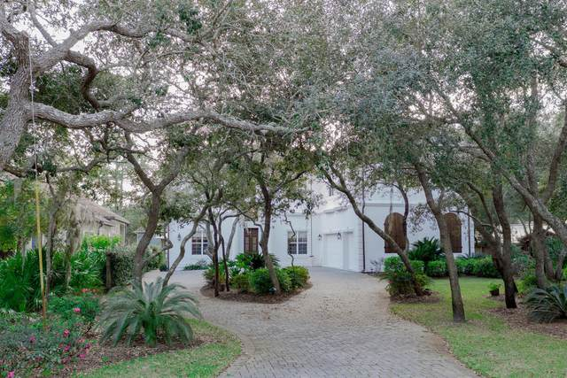 207 Bay Circle Drive, Santa Rosa Beach, FL 32459 (MLS #840944) :: Luxury Properties on 30A