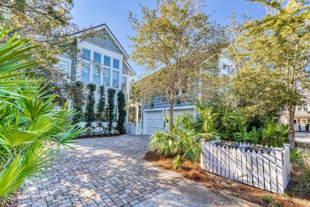 97 W Yacht Pond Lane, Watersound, FL 32461 (MLS #840945) :: 30A Escapes Realty