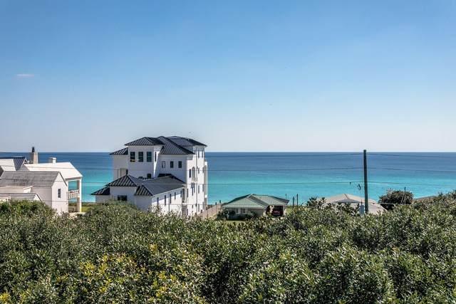 31 Gardenia Street, Santa Rosa Beach, FL 32459 (MLS #840951) :: Berkshire Hathaway HomeServices Beach Properties of Florida
