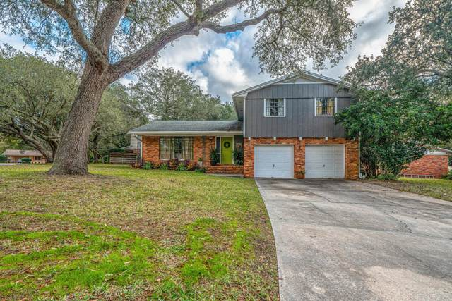 7 NW Linwood Road, Fort Walton Beach, FL 32547 (MLS #840958) :: The Premier Property Group