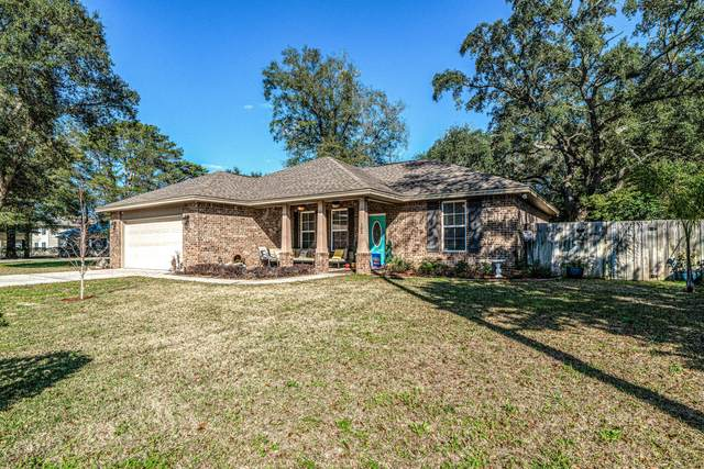 102 Quince Avenue, Niceville, FL 32578 (MLS #840960) :: Classic Luxury Real Estate, LLC