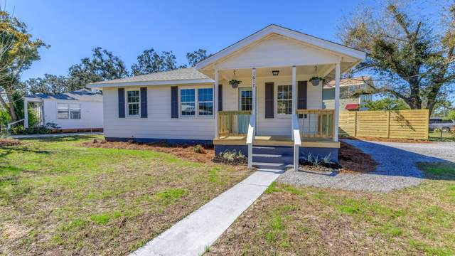 1617 Billings Avenue, Panama City, FL 32401 (MLS #840963) :: Engel & Voelkers - 30A Beaches