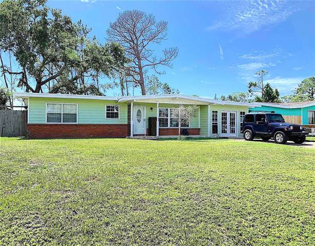 115 Woodlawn Drive, Panama City Beach, FL 32407 (MLS #840972) :: Watson International Realty, Inc.