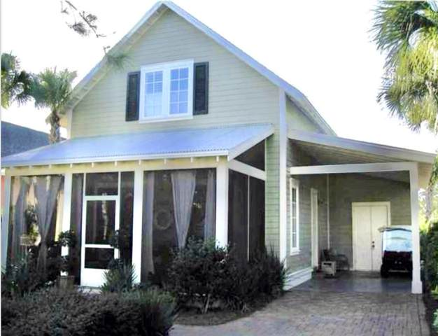 2469 Bungalo Lane, Miramar Beach, FL 32550 (MLS #840982) :: Watson International Realty, Inc.