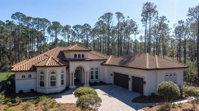 110 Trenovia Place, Panama City Beach, FL 32407 (MLS #840988) :: CENTURY 21 Coast Properties