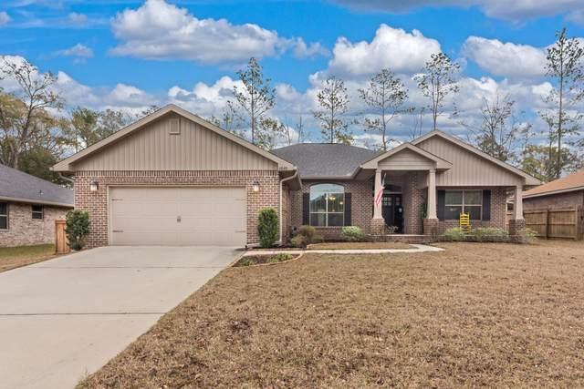 6040 Trestle Street, Crestview, FL 32536 (MLS #840992) :: ResortQuest Real Estate