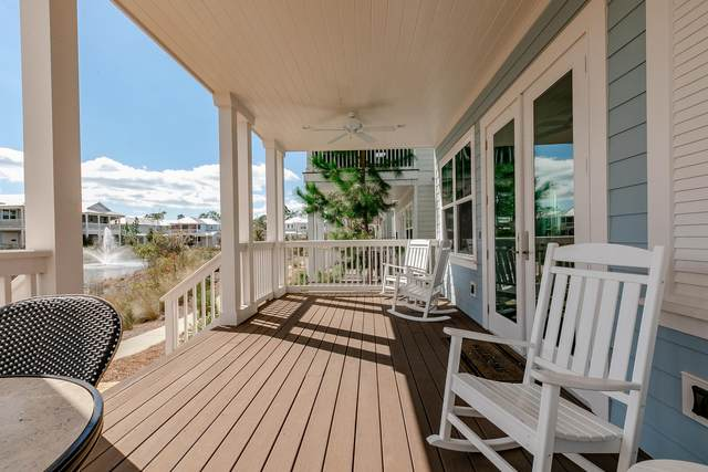 60 Chordgrass Way, Santa Rosa Beach, FL 32459 (MLS #840995) :: The Beach Group