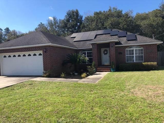 1778 Tillman Lane Lane, Pensacola, FL 32526 (MLS #840996) :: Classic Luxury Real Estate, LLC