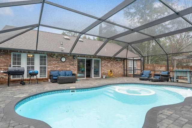 4501 Boca Drive, Niceville, FL 32578 (MLS #841001) :: ResortQuest Real Estate