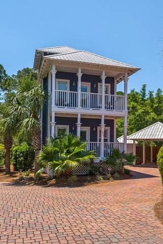 502 Hidden Lake Way, Santa Rosa Beach, FL 32459 (MLS #841004) :: Berkshire Hathaway HomeServices Beach Properties of Florida