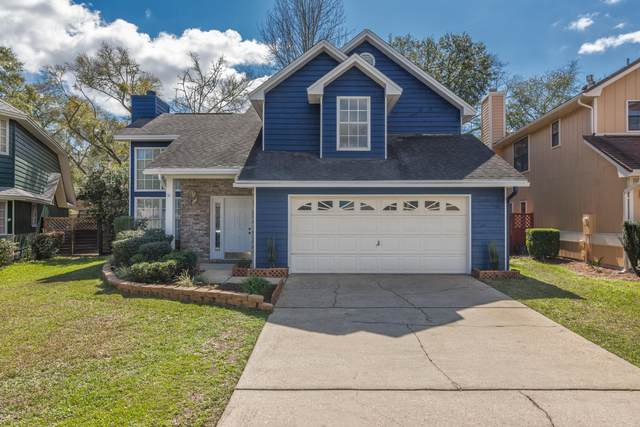 1807 Scirocco Loop, Fort Walton Beach, FL 32547 (MLS #841009) :: RE/MAX By The Sea