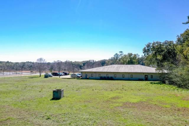 2828 Richbourg Lane, Crestview, FL 32536 (MLS #841018) :: RE/MAX By The Sea