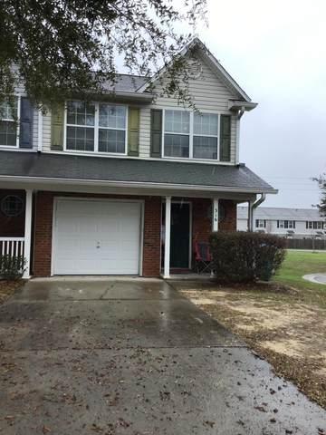 316 Crooked Pine Trail, Crestview, FL 32539 (MLS #841023) :: Berkshire Hathaway HomeServices Beach Properties of Florida