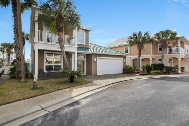 123 Smugglers Cove Court, Panama City Beach, FL 32413 (MLS #841026) :: Watson International Realty, Inc.