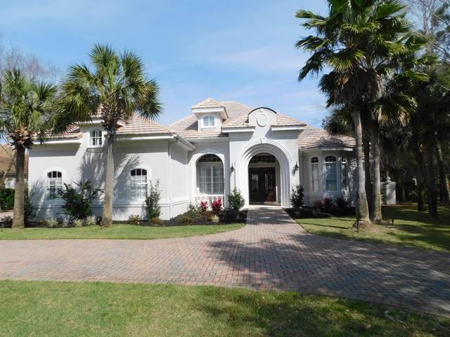 441 Captains Circle, Destin, FL 32541 (MLS #841028) :: Engel & Voelkers - 30A Beaches