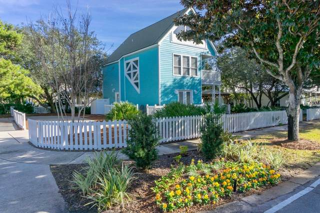 4486 Luke Avenue, Destin, FL 32541 (MLS #841030) :: Engel & Voelkers - 30A Beaches
