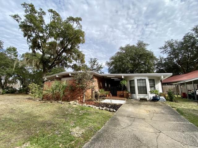 261 E Ferndell Avenue, Valparaiso, FL 32580 (MLS #841032) :: Berkshire Hathaway HomeServices Beach Properties of Florida