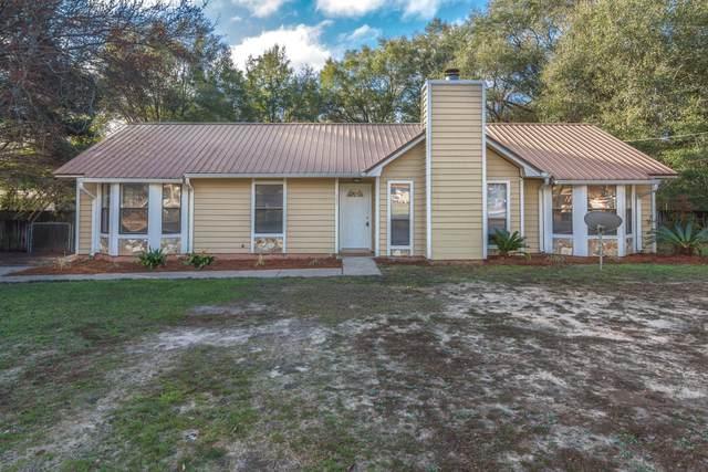309 Springwood Circle, Crestview, FL 32536 (MLS #841033) :: Scenic Sotheby's International Realty