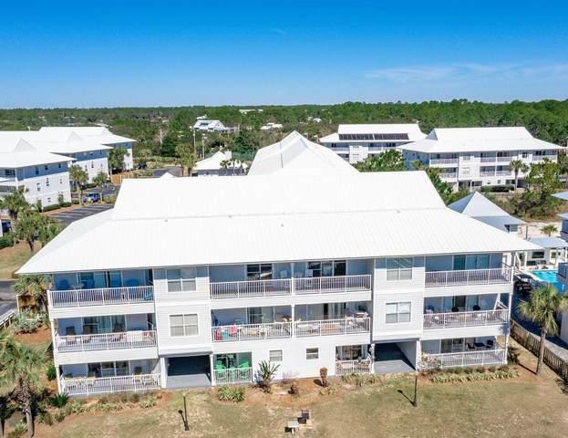 11 Beachside Drive #813, Santa Rosa Beach, FL 32459 (MLS #841035) :: Berkshire Hathaway HomeServices Beach Properties of Florida