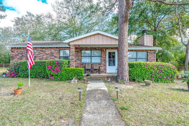 711 Greenwood Street, Fort Walton Beach, FL 32547 (MLS #841045) :: The Premier Property Group