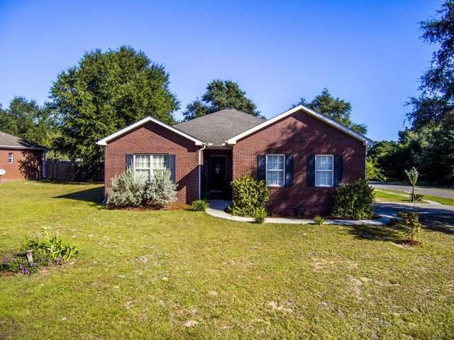 6458 Burleson Boulevard, Crestview, FL 32539 (MLS #841050) :: Scenic Sotheby's International Realty