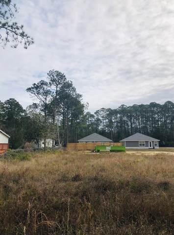 Lot 14 1St Street, Santa Rosa Beach, FL 32459 (MLS #841051) :: Berkshire Hathaway HomeServices Beach Properties of Florida