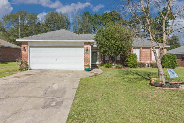 2823 Geronimo Drive, Crestview, FL 32539 (MLS #841052) :: Scenic Sotheby's International Realty