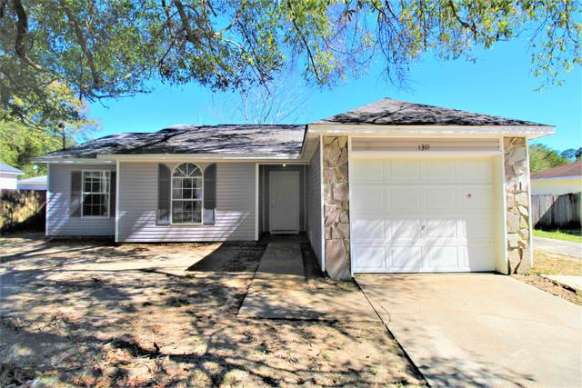 1319 S Rayburn Street, Crestview, FL 32539 (MLS #841054) :: Scenic Sotheby's International Realty
