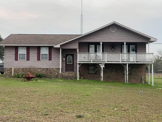 12163 Tim Powell Road, Florala, AL 36442 (MLS #841056) :: Classic Luxury Real Estate, LLC