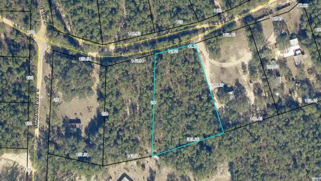 xxx Sundance Way, Holt, FL 32564 (MLS #841062) :: Counts Real Estate Group