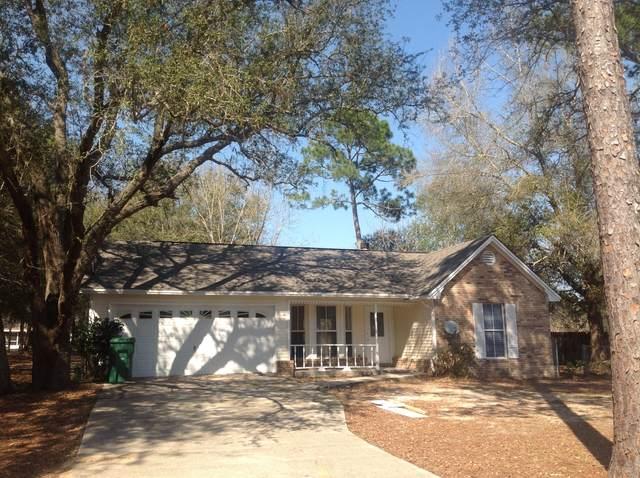 422 John King Road, Crestview, FL 32539 (MLS #841075) :: Scenic Sotheby's International Realty