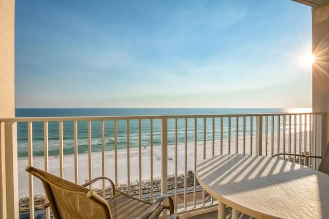 1160 Scenic Gulf Drive Unit A708, Miramar Beach, FL 32550 (MLS #841079) :: Berkshire Hathaway HomeServices Beach Properties of Florida