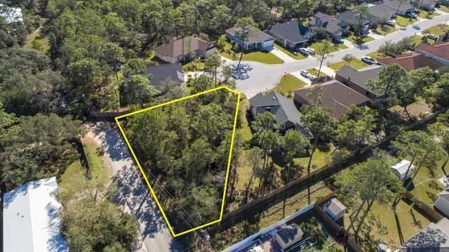 Lot 18 Forest Park Drive, Santa Rosa Beach, FL 32459 (MLS #841099) :: Berkshire Hathaway HomeServices Beach Properties of Florida