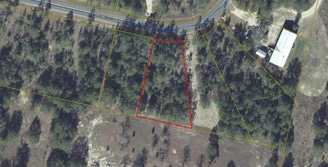 Lot 91 E Raphael Road, Defuniak Springs, FL 32433 (MLS #841103) :: Luxury Properties on 30A
