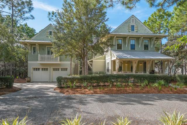132 Sandy Creek Drive, Santa Rosa Beach, FL 32459 (MLS #841112) :: Coastal Lifestyle Realty Group