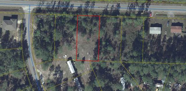 L3BU Oakwood Lakes Boulevard, Defuniak Springs, FL 32433 (MLS #841123) :: ResortQuest Real Estate