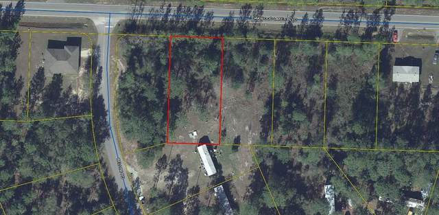 L2BU Oakwood Lakes Boulevard, Defuniak Springs, FL 32433 (MLS #841124) :: ResortQuest Real Estate