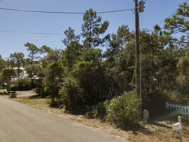 LOT 10 Seacrest Drive, Seacrest, FL 32461 (MLS #841127) :: Berkshire Hathaway HomeServices Beach Properties of Florida
