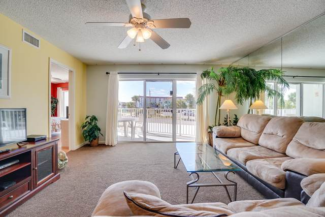 895 Santa Rosa Boulevard Unit 208, Fort Walton Beach, FL 32548 (MLS #841136) :: The Premier Property Group