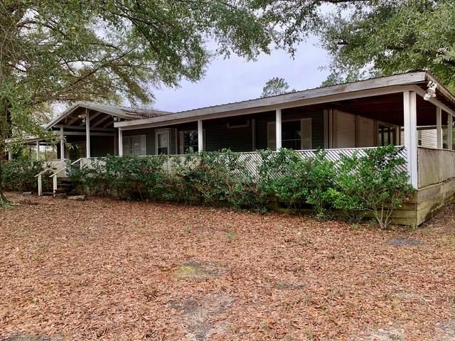 4520 Bryant Bridge Road, Holt, FL 32564 (MLS #841144) :: Scenic Sotheby's International Realty