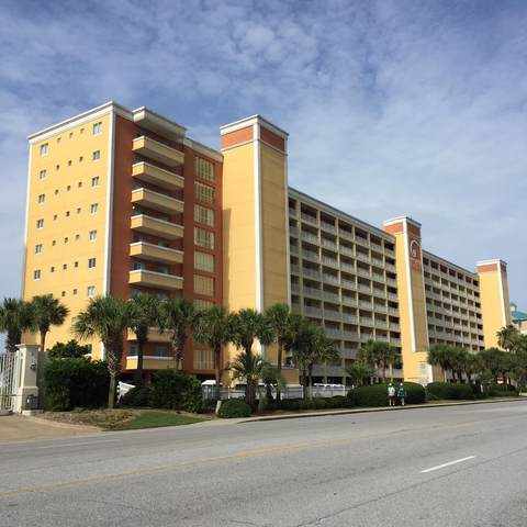 720 Gulf Shore Drive Unit 506, Destin, FL 32541 (MLS #841151) :: ResortQuest Real Estate