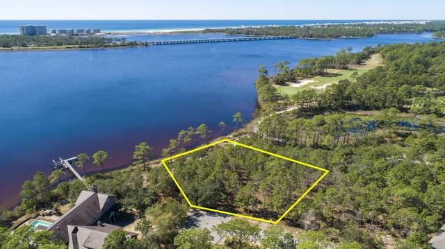 1230,1232 W Water Oak Bend, Panama City Beach, FL 32413 (MLS #841154) :: CENTURY 21 Coast Properties