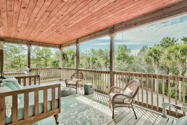 87 Blue Wave Drive, Santa Rosa Beach, FL 32459 (MLS #841164) :: Scenic Sotheby's International Realty