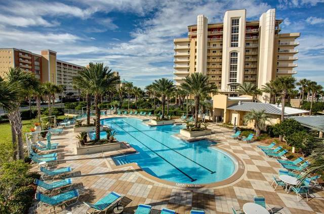 725 Gulf Shore Drive 203B, Destin, FL 32541 (MLS #841177) :: The Premier Property Group