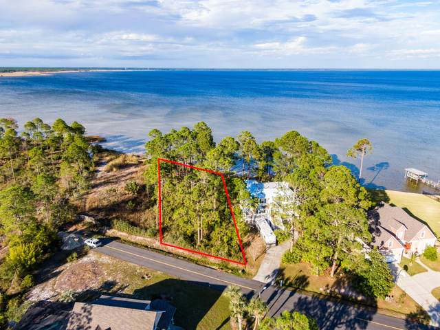 296 Moonlight Bay Drive, Panama City Beach, FL 32407 (MLS #841191) :: Somers & Company